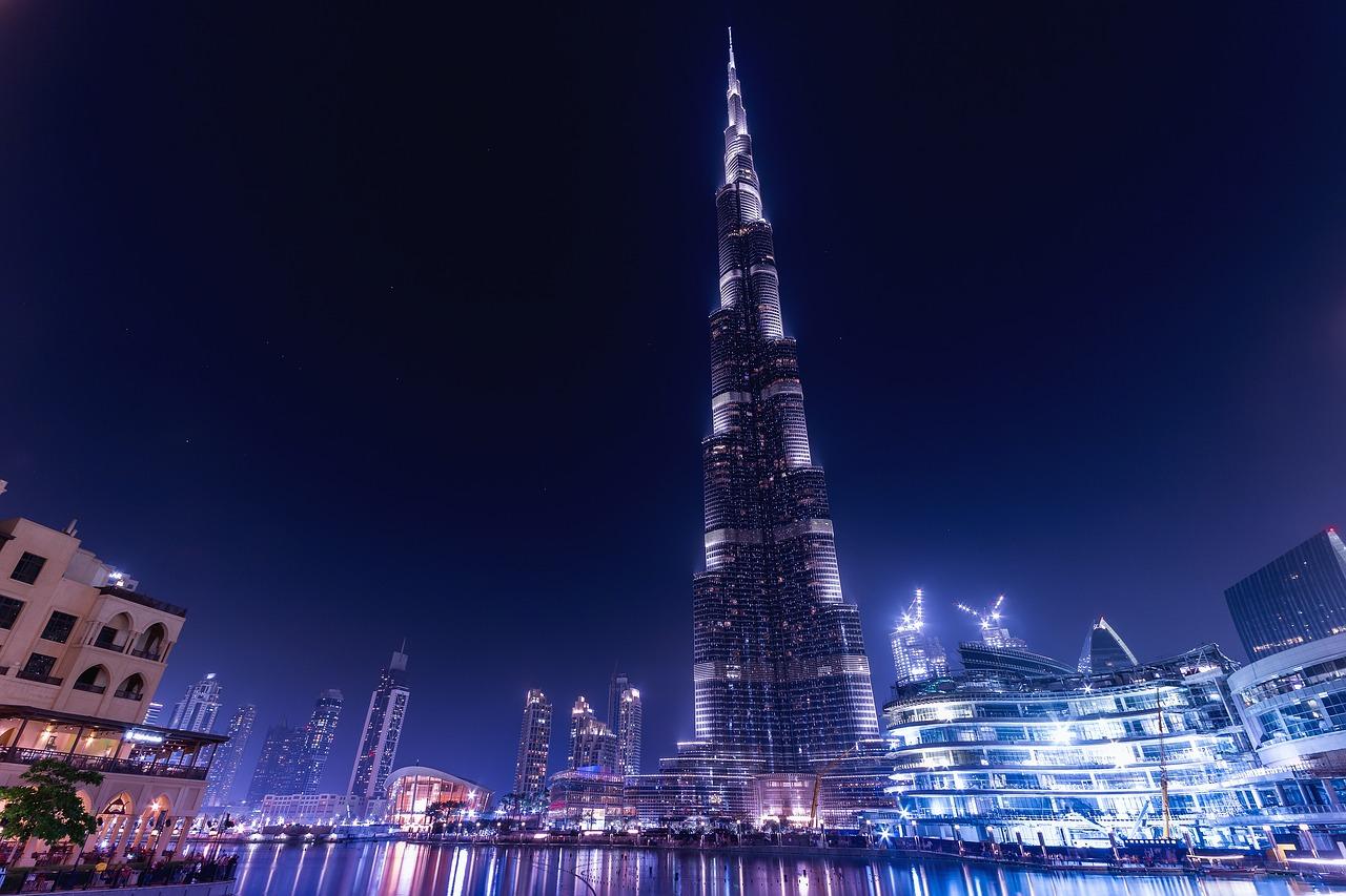 Les meilleurs endroits à visiter à Dubaï