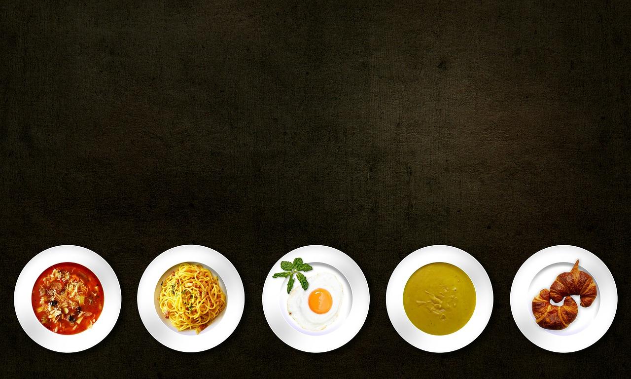 Le food trip ou la découverte culinaire