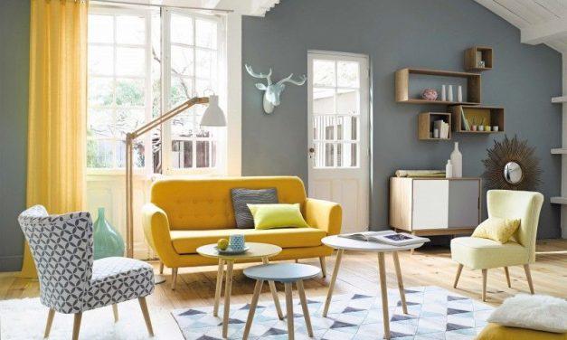 Passer à la décoration scandinave you way pour un intérieur design minimaliste