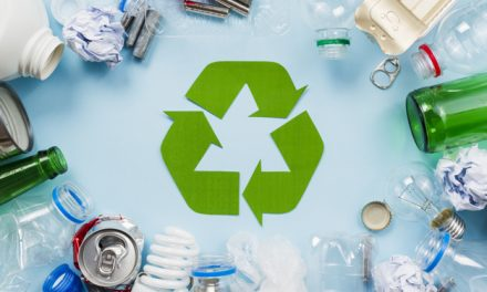 Le recyclage pour créer des éléments de décoration