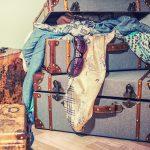 La méthode pour faire sa valise comme une pro et sans rien oublier