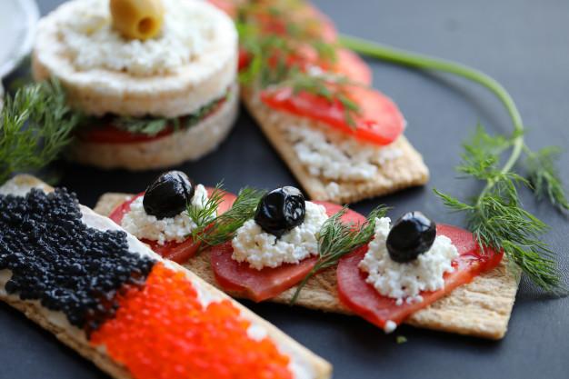 Le caviar de Madagascar à la conquête du monde